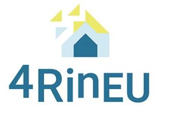 4RinEU Logo