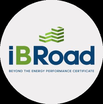 iBRoad Logo